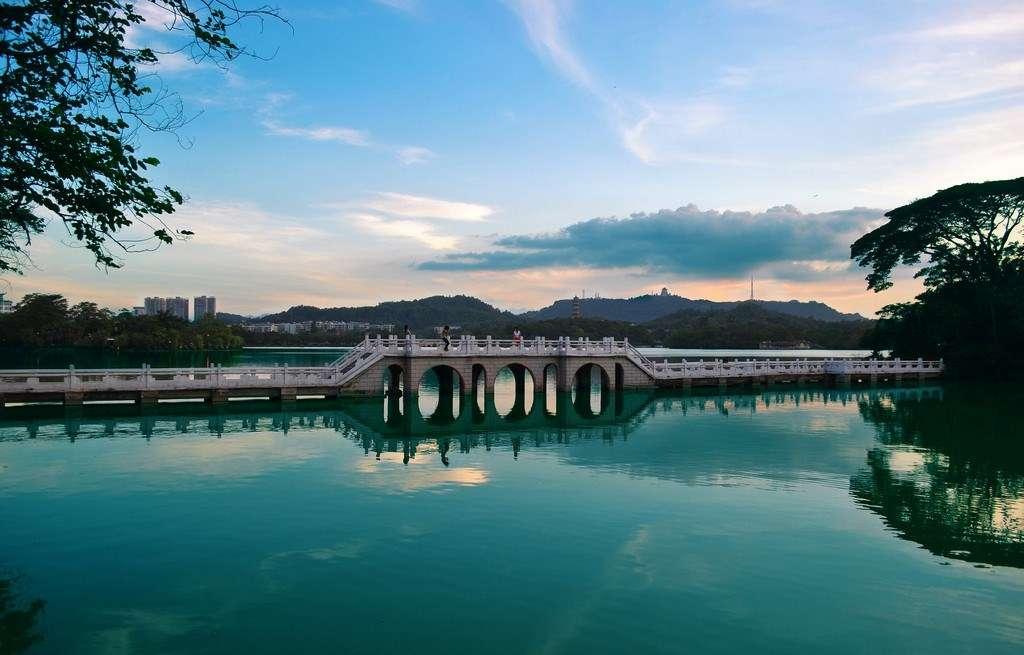 惠州西湖2